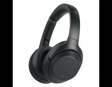 Buy Headphones SONY WH1000XM3B WH1000XM3B.CE7 Elkor