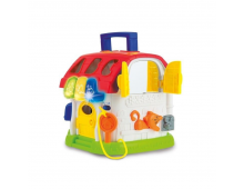 Buy Mängukomplekt WINFUN My Busy House 507722 Elkor