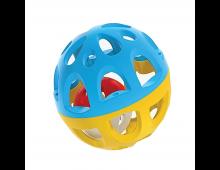 Buy Kõristi WINFUN Easy Grasp Rattle Ball 507791 Elkor