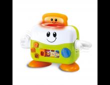 Buy Õppe mänguasi WINFUN Toaster 551657 Elkor