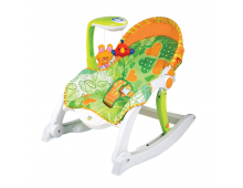 Buy Kiiktool WINFUN Grow with me Rocking Chair 508583 Elkor