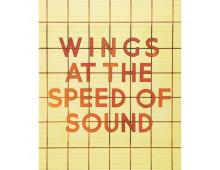Buy Muusikaplaat Wings - At The Speed Of Sound ltd box Elkor