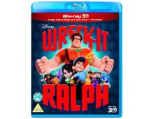 Buy Film WRECK-IT RALPH 3D Elkor