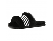 Buy Plätud EMU Wrenlette Black W11634 Elkor