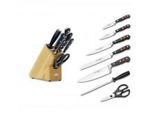 Buy Kööginugade komplekt WUSTHOF Knife Block Set 7pc 9835 Elkor