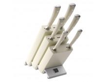 Buy Kööginugade komplekt WUSTHOF Knife Block 9 piece Set 9874 Elkor