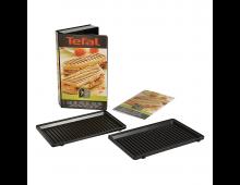 Buy Grila plāksne TEFAL XA800312 Elkor