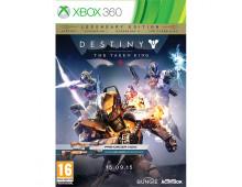 Buy Xbox 360 mäng Destiny: The Taken King Legendary Edition Elkor