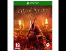 Buy Xbox One mäng  Agony  Elkor