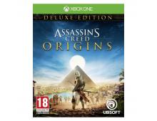 Buy Xbox One mäng Assassin's Creed: Origins Deluxe Elkor