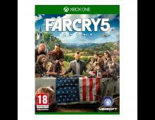 Buy Xbox One mäng Far Cry 5 Elkor