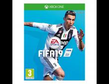 Buy Xbox One mäng FIFA19 Elkor