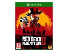 Buy Xbox One mäng Red Dead Redemption 2 Elkor