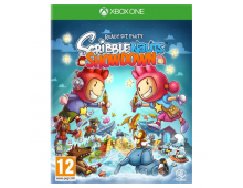Buy Игра для XBox One  Scribblenauts Showdown  Elkor