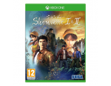 Buy Xbox One mäng  Shenmue I&II  Elkor