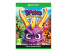 Buy Xbox One mäng Spyro Reignited Trilogy Elkor
