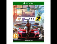 Buy Xbox One mäng The Crew 2 Elkor