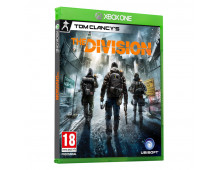 Buy Xbox One mäng XOne Tom Clancy's The Division Elkor