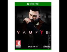 Buy Xbox One mäng  Vampyr  Elkor