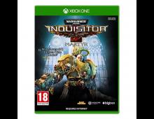 Buy Xbox One mäng Warhammer 40K Inquisitor Martyr Elkor