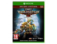 Buy Xbox One mäng  Warhammer 40K Inquisitor Martyr Deluxe Edition  Elkor
