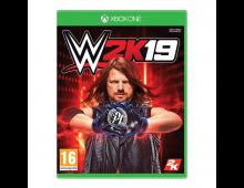 Buy Xbox One mäng WWE 2K19 Elkor