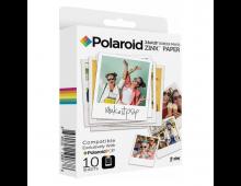 Buy Filmiņa instantkamerām POLAROID ZINK Media 3x4 POP 10pack Elkor