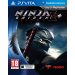 PlayStation Vita mäng Ninja Gaiden Sigma 2 Plus