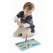 Buy Игрушка MELISSA & DOUG Magnetic Wooden Game-Fishing 13778 Elkor