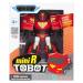 Buy Трансформер TOBOT Mini Tobot R 301028 Elkor