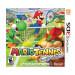 3D mängud 3DS Mario Tennis Open