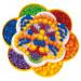 Buy Mosaics QUERCETTI FANTACOLOR DAISY 2100 Elkor