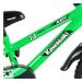 Buy Велосипед VOLARE Kawasaki 14 collas 81430 Elkor
