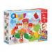 Buy Детские кубики CLEMMY Plus La Fattoria 14876 Elkor