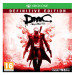 Game for XBox One Devil May Cry: DMC Definitive Edition