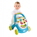 Baby walker SMOBY Cotoons Walk & Play