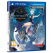 PlayStation Vita game Deception IV Blood Ties
