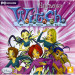 Computer game W.I.T.C.H. CHARODEIKI DVD