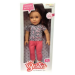 Buy Кукла GERARDOS TOYS Catherine GT66022 Elkor