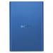 Buy Внешний жесткий диск SONY 1TB HD-B1 Blue HD-B1LEU Elkor