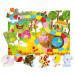 Buy Настольная игра LUDATTICA 3 My Farm 046768 Elkor
