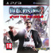 PS3 mäng PS3 Dead Rising 2 Off The Record