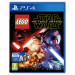Game for PS4 Lego Star Wars The Force Awakens