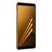 Buy Smartphone SAMSUNG Galaxy A8 2018 32GB Gold  Elkor