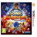 Buy 3D mängud  Sonic Boom:Fire and Ice  Elkor