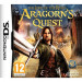Игра для DS The Lord of the Rings: Aragorn's Quest