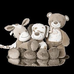 Imikute ja laste mänguasjad